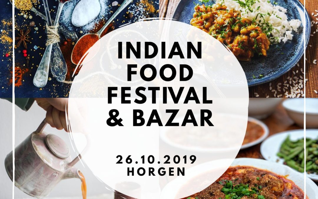 Indian Food Festival & Bazar